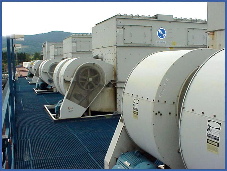 Centrifugal Cooling Tower : 誥鑫企業有限公司 arith company ltd bac低噪音防風型冷卻水塔、bac儲冰槽系統、雜質過濾器